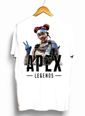 #ApexLegends2